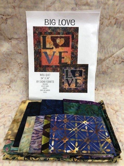 Big Love Kit