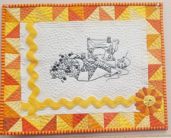 A Quilter's Dream KIT