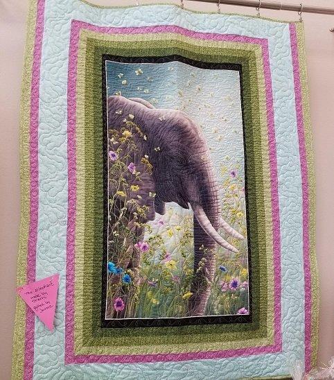 Elephant Panel KIT