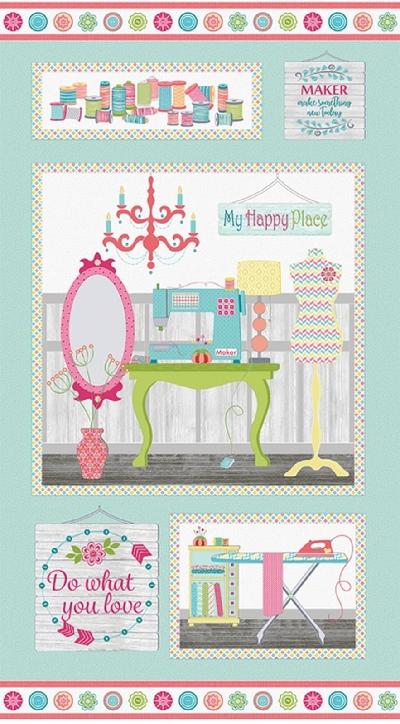 My Happy Place Kit