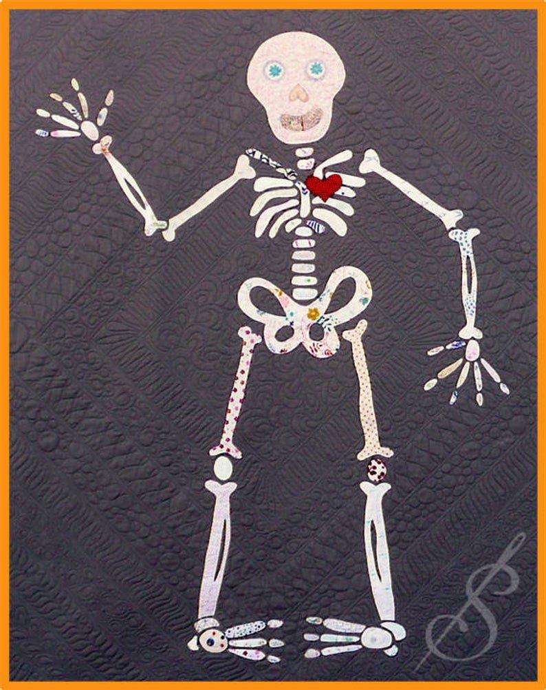 Seymour Bones Kit