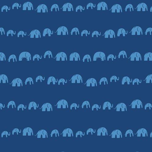 Elephants Echo Electric