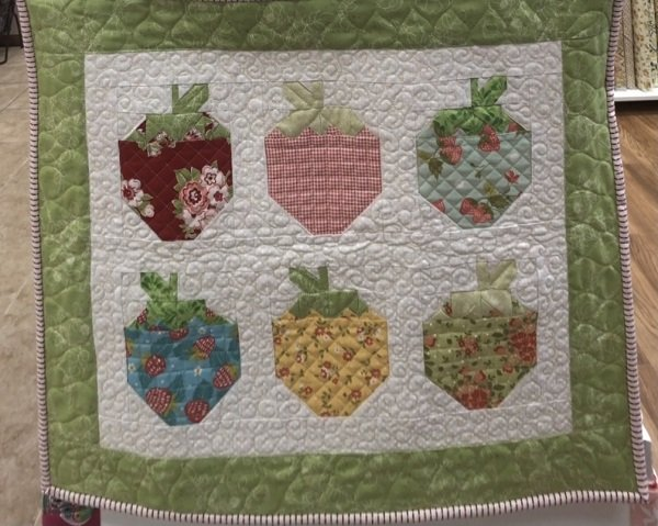Strawberry Social Kit