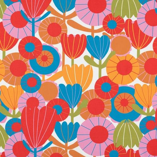 Lisa Congdon Seasons Cotton Sateen 61