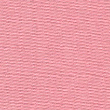 Big Sur Cotton Canvas 9.6oz - Coral Pink