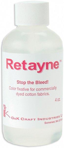 Retayne Color Fixative 4oz