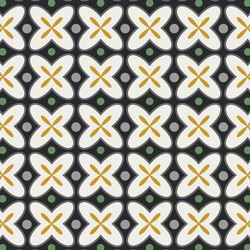 Art Gallery Fabrics Cotton - Make Stitches Crisp