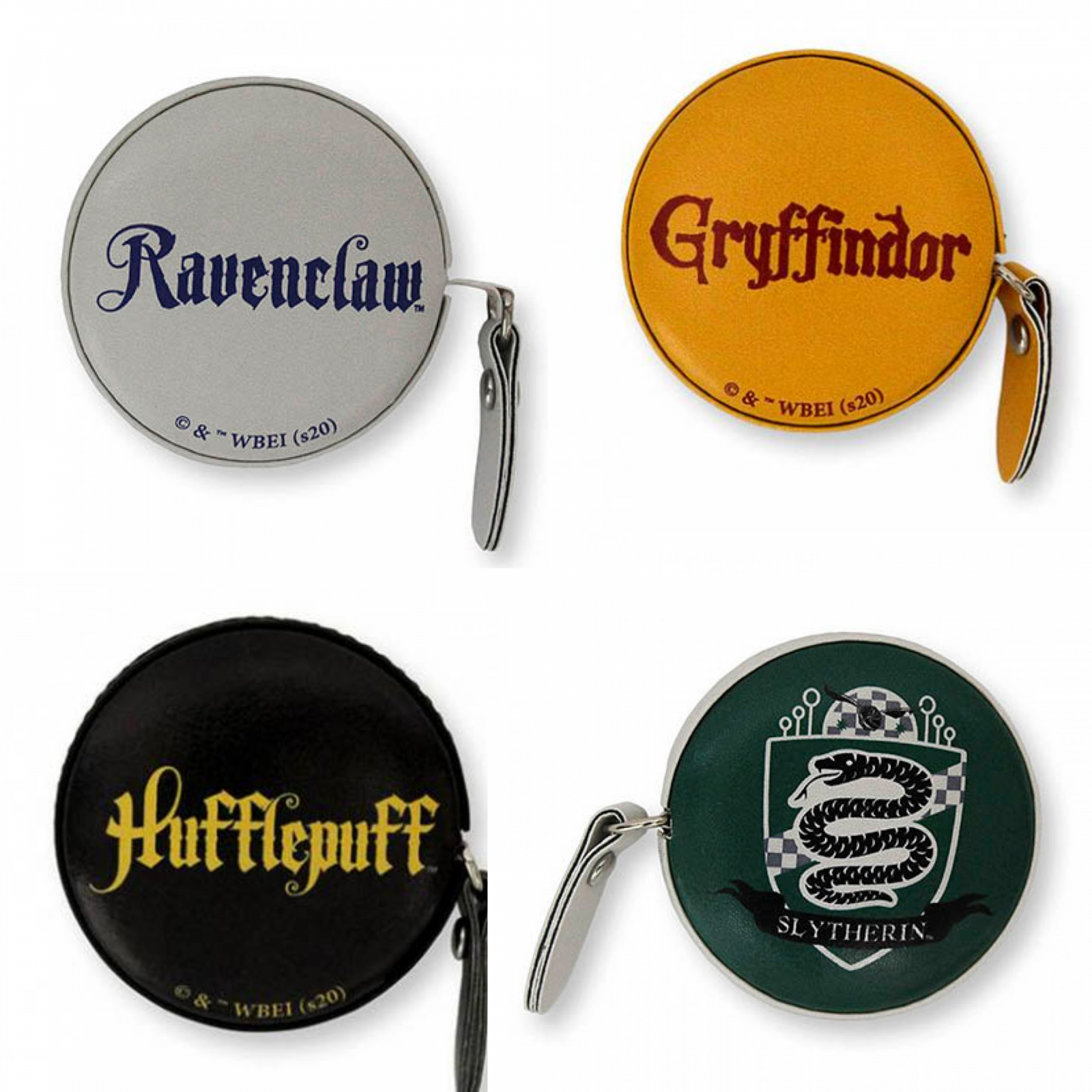 Harry Potter Measuring Tape - Pick Your House - 60in/150cm