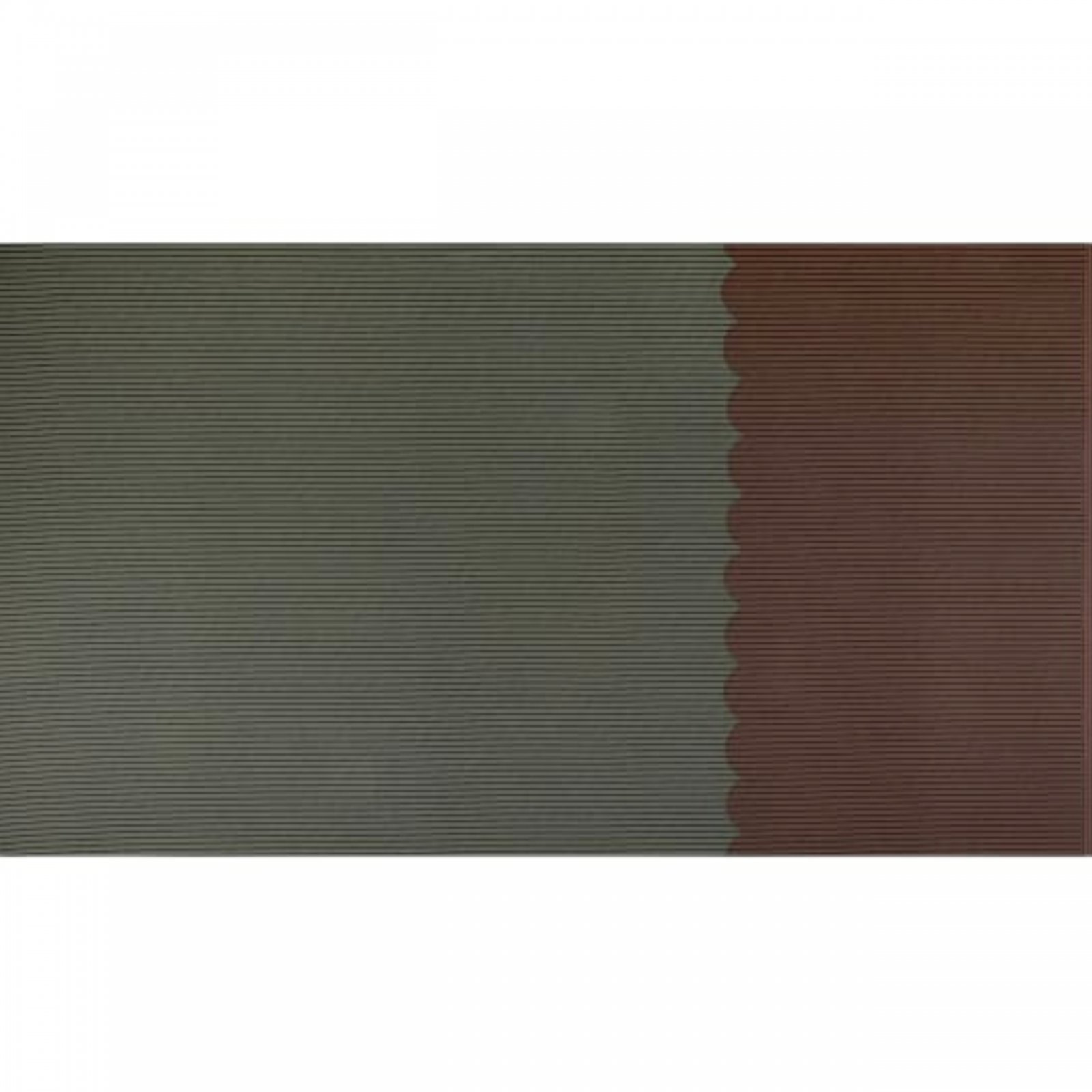 Harriot Stripe Cotton - Zinc