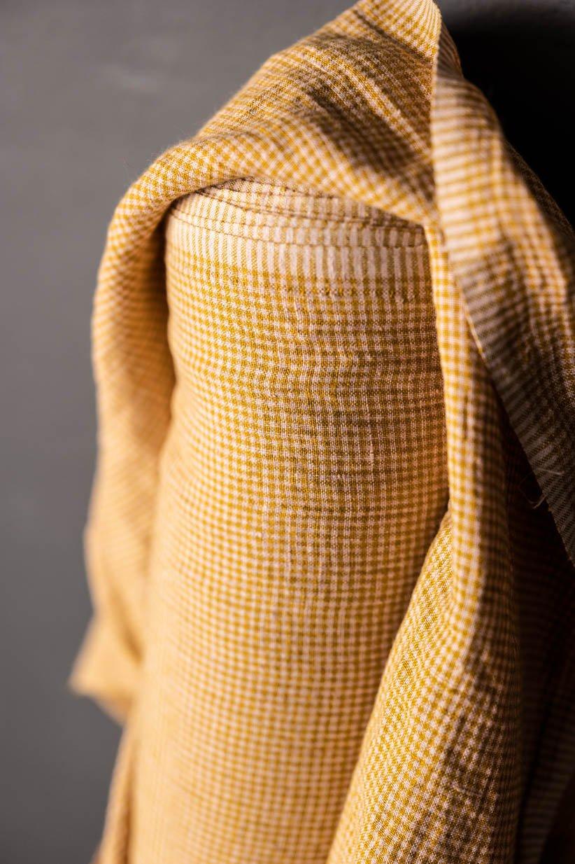Merchant & Mills Laundered Linen - Bijou Wes 59