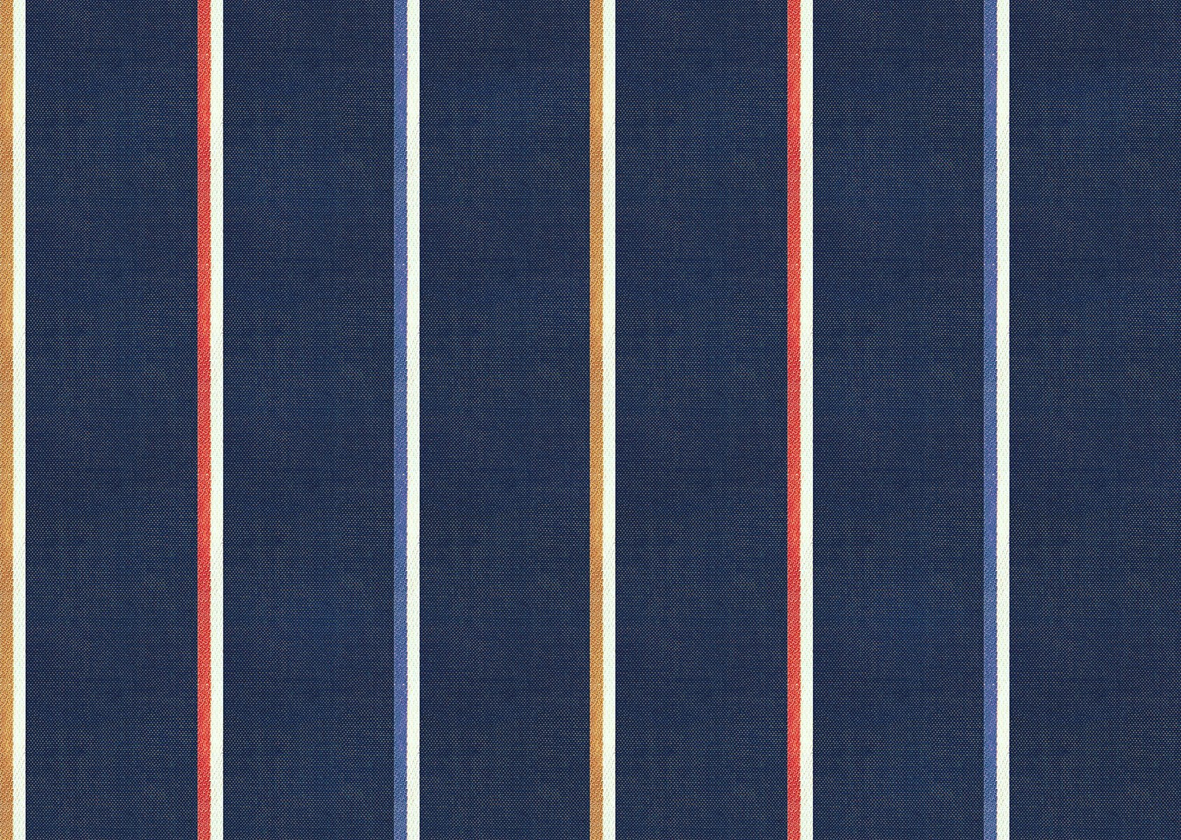 Ruby Star Society Warp & Weft Heirloom Yarn-Dyed Wovens - Linework Lightweight - Navy