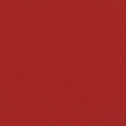 Santa Cruz Cotton Twill 8oz 58 - Red