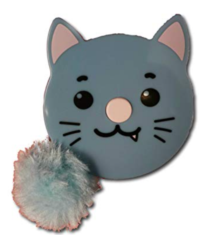Fluffy Tail Tape Measure - Various Animals