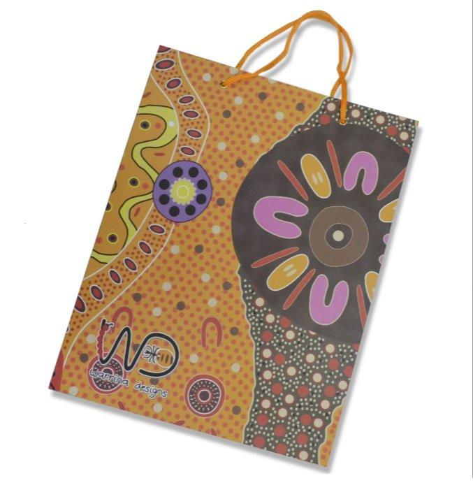 MST Paper Gift Bag Medium