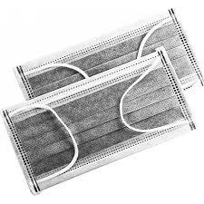 Carbon mask box 50 pcs