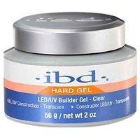 IBD - French Xtreme - Clear Builder Gel