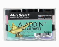 Mia Secret aladdin collection