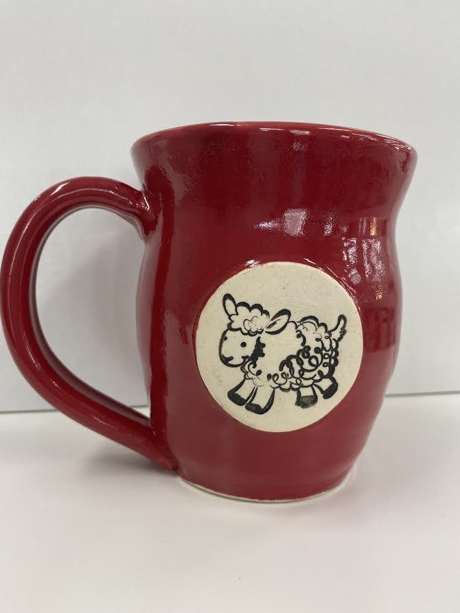 Pawley's 20 oz Coffee Mug