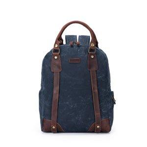 Della Q Maker's Backpack