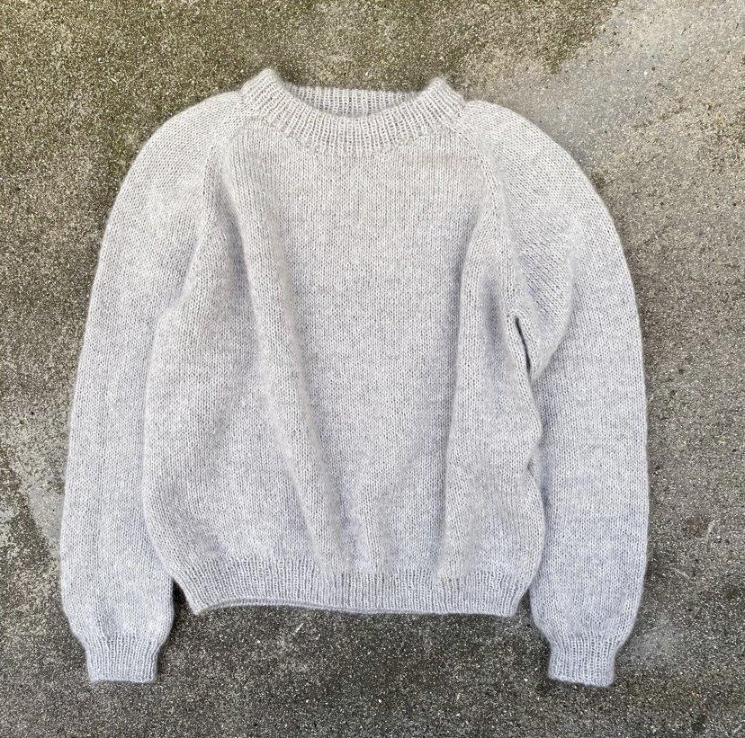 KforO It's Not a Sweatshirt