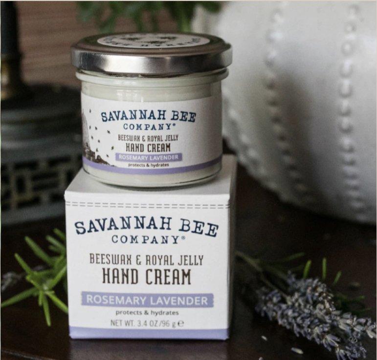 Savannah Bee Hand Cream