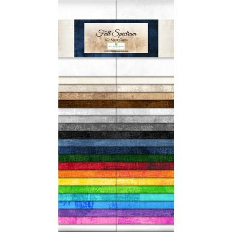 Full Spectrum Strip Set