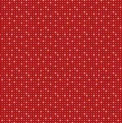 Daisy Daze red