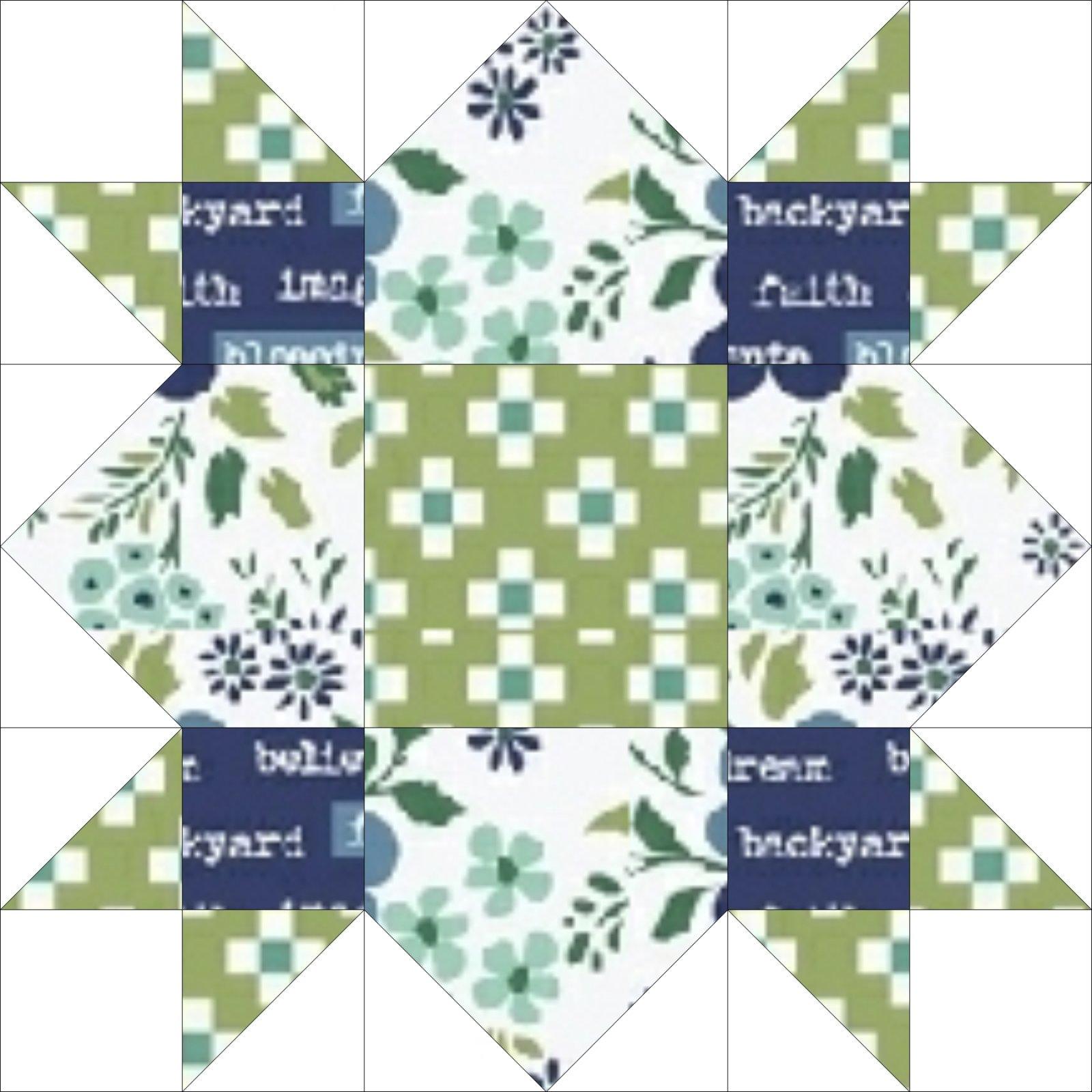 2020 ACQSH Fabric Block Kit