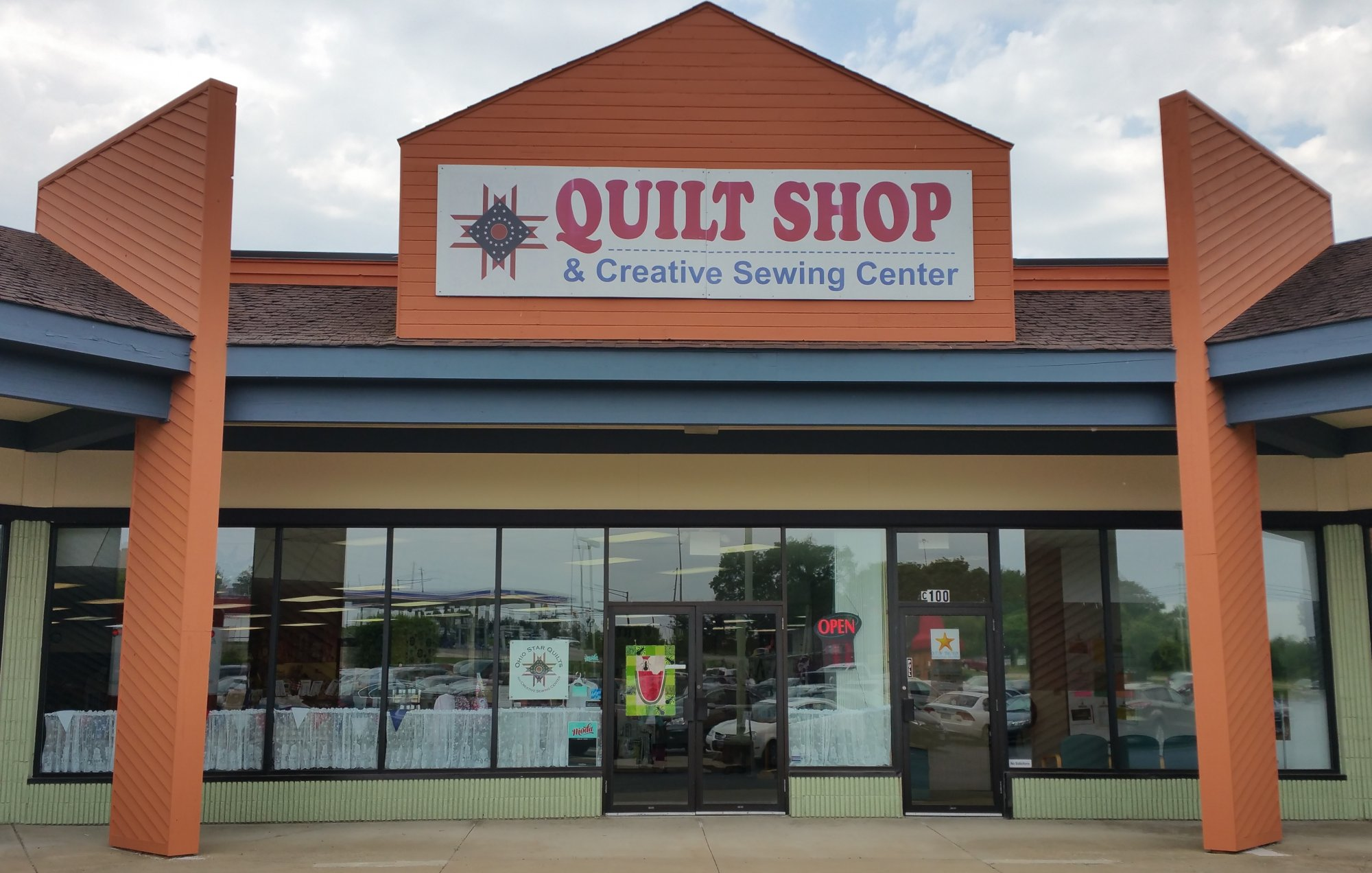 Ohio Star Quilts | Akron Ohio's Premier Choice for Quality ... : ohio star quilt shop - Adamdwight.com
