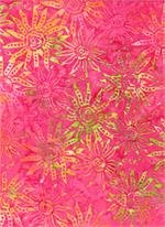Batik Textiles Serendipity