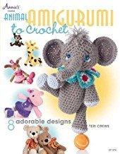 Annie's Animal Amigurumi to Crochet