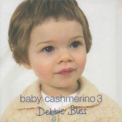 Baby Cashmerino 3 by Debbiie Bliss