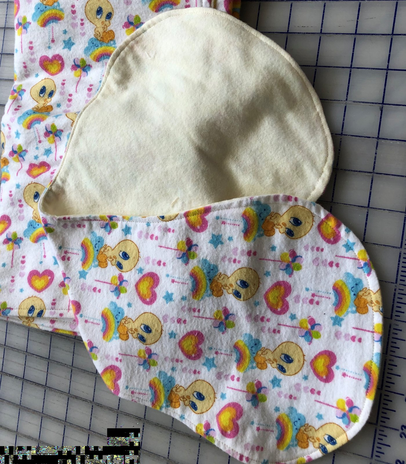 GB Cottage Baby Items