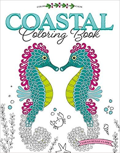 Coastal Color Book