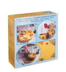 Craquelures & Patine Cracking Varnish Kit