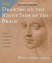 Drawing On  Right Side Of Brain