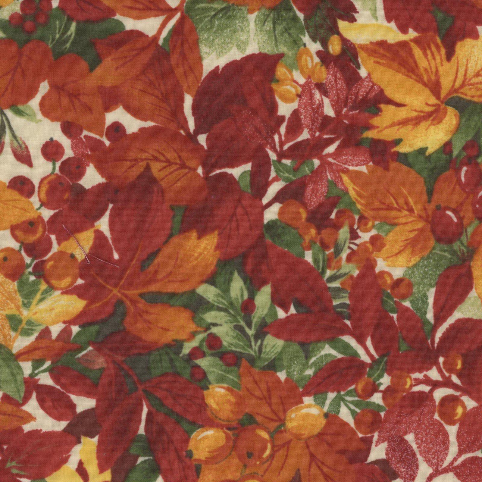 Maywood Studio  Falling Leaves