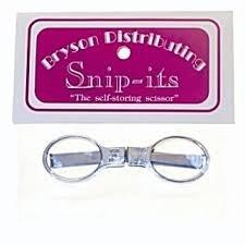 Bryson Snip-its