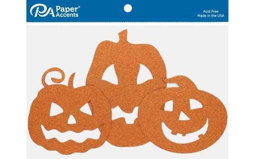 Paper Accents Glitter Shape
