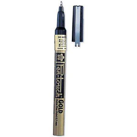 Pen-Touch Paint Marker