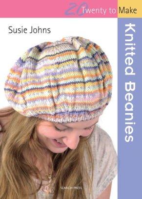 Knitted Beanies  Twenty to Make