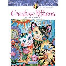 Dover Coloring Books