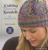 Knittng Outside The Swatch  40 Modern Motifs