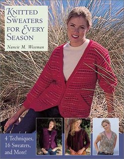 Knitted Sweaters for Every Season