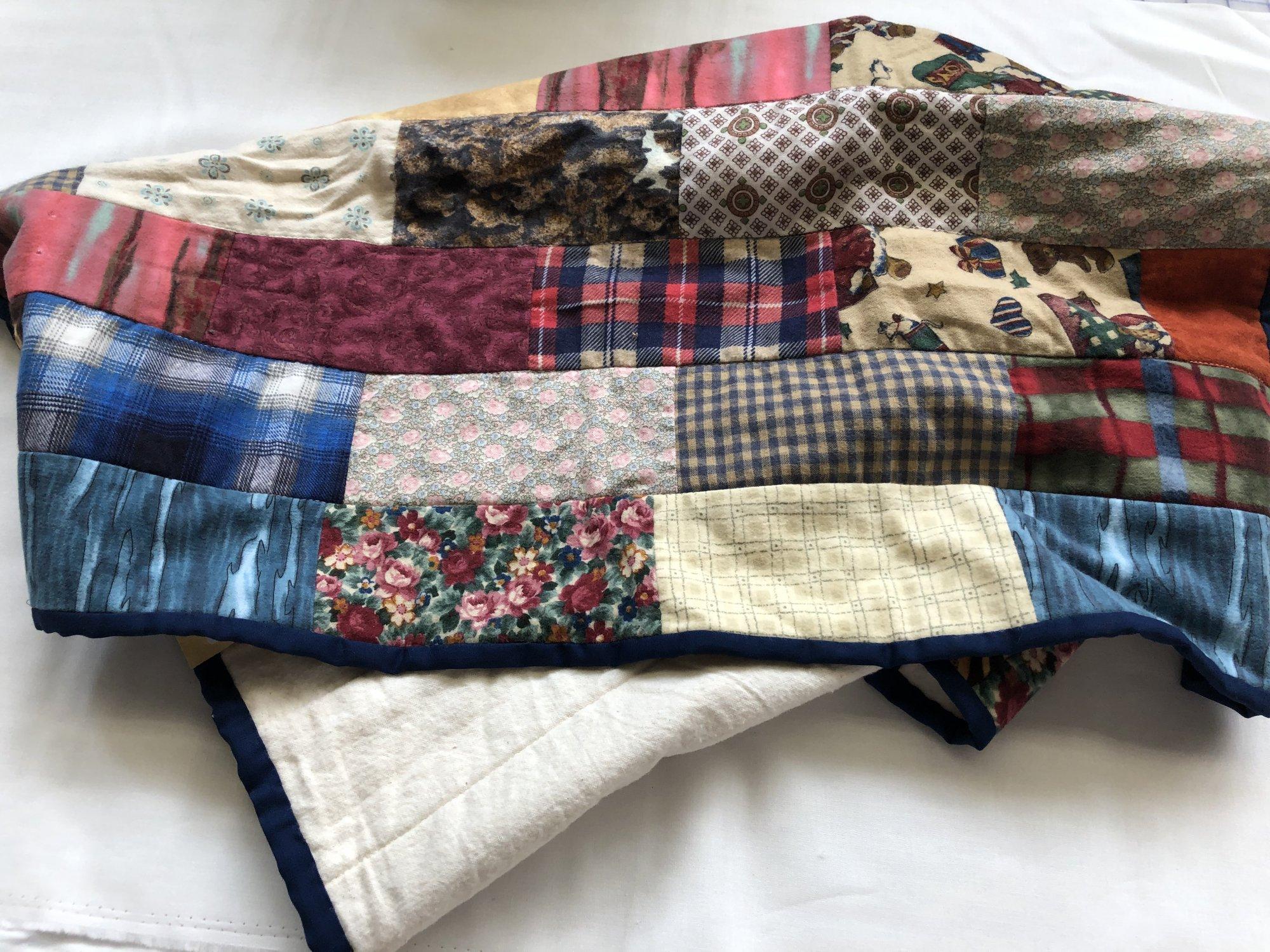 GB Cottage Blnks/Quilts