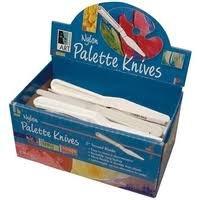 Plastic Palette Knife
