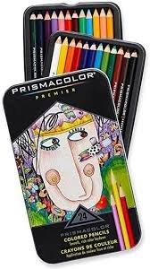 Prisma Pencil Thick Core Set/12