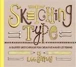 Sketching Type Book
