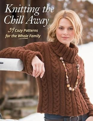 Knitting The Chill Away