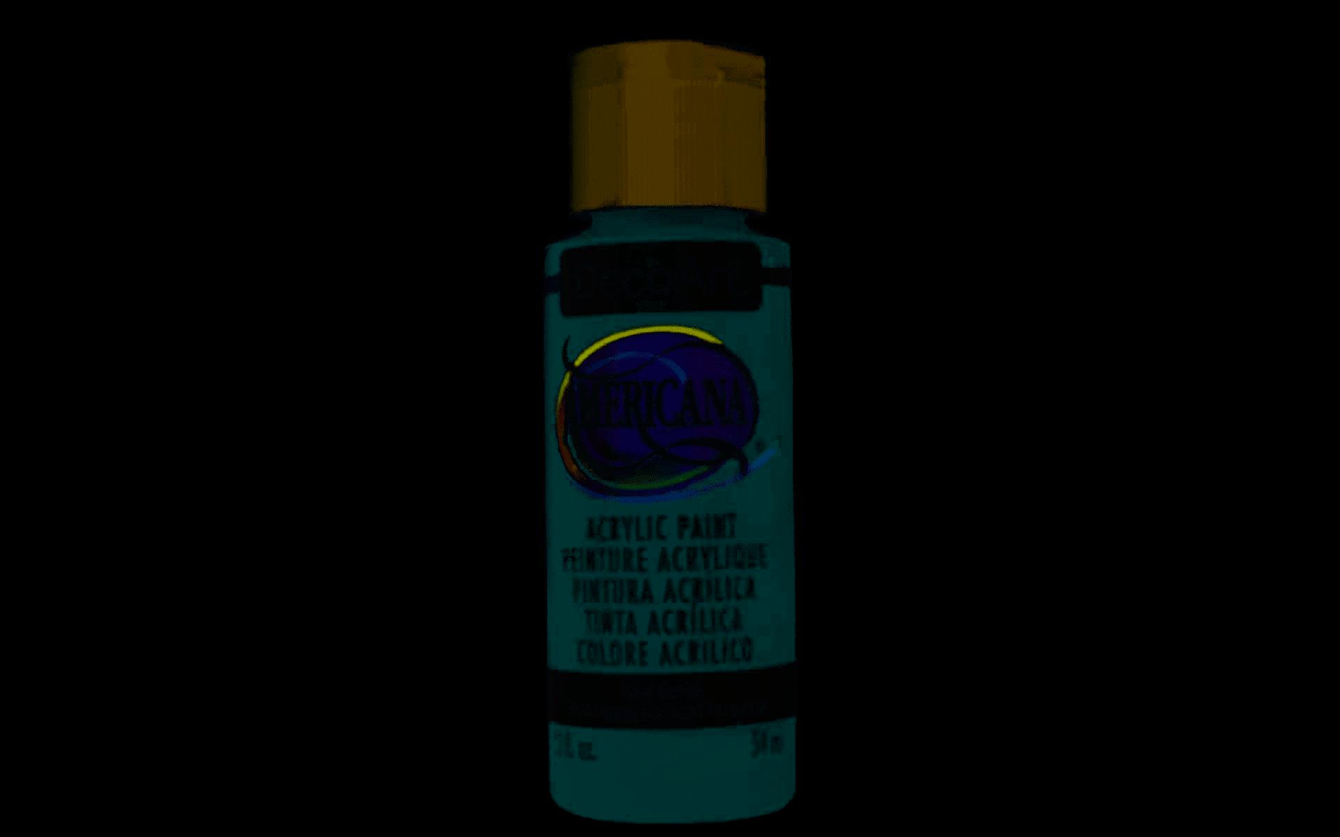 Americana Acrylic Paint 2oz-Teal Green
